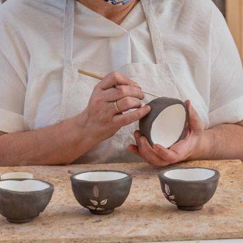 Ceramics level 2 – 20h